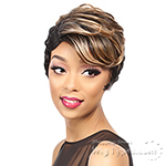 It's a wig Synthetic Wig - SITI (futura)