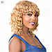 It's A Wig 100% Human Hair Wig - HH WET N WAVY SLICK