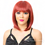 It's a wig Synthetic Wig - SUPER STAR (futura)