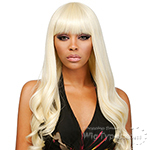 It's a wig Synthetic Wig - TAYLOR (FUTURA)