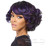 It's a wig Synthetic Wig - TORRES (futura)