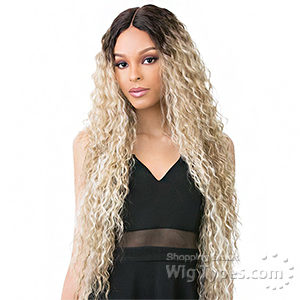 It's a wig Synthetic Wig - VALENCIA (futura)