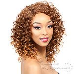 It's a wig Synthetic Wig - ZANTINA (futura)