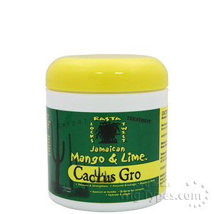 Jamaican Mango & Lime Cactus Gro Treatment 6oz