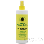 Jamaican Mango & Lime No More Itch Gro Spray 16oz