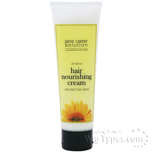 Jane Carter Solution Hair Nourishing Cream 4.5oz