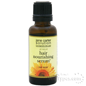 Jane carter hair serum