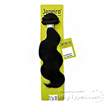 Janeiro 100% Virgin Brazilian Remy Hair Weave - BODY WAVE