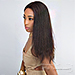 Janet Collection 100% Natural Virgin Remy Human Hair 360 Circular Frontal Lace Wig - 360 WHOLE LACE WIG 14