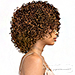 Janet Collection Human Hair Blend Brazilian Scent Wig - TONIA (pre-tweezed part)