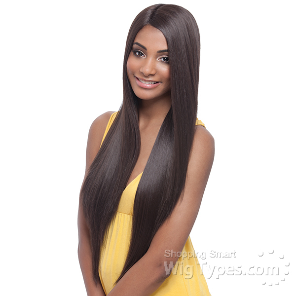 Front Lace Wigs By Janet Collection Is A Series Of 100 Human Hair And Synthetic Hair Wigs 21