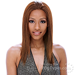 Janet Collection Remy Human Hair Full Lace Wig - PRINCESS