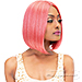 Janet Collection Synthetic Hair Color Me Lace Front Wig - CUTE