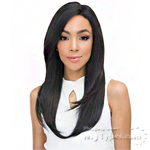 Janet Collection Princess Synthetic Hair Lace Wig - FELICIA (4x4 Lace Frontal Closure Wig)