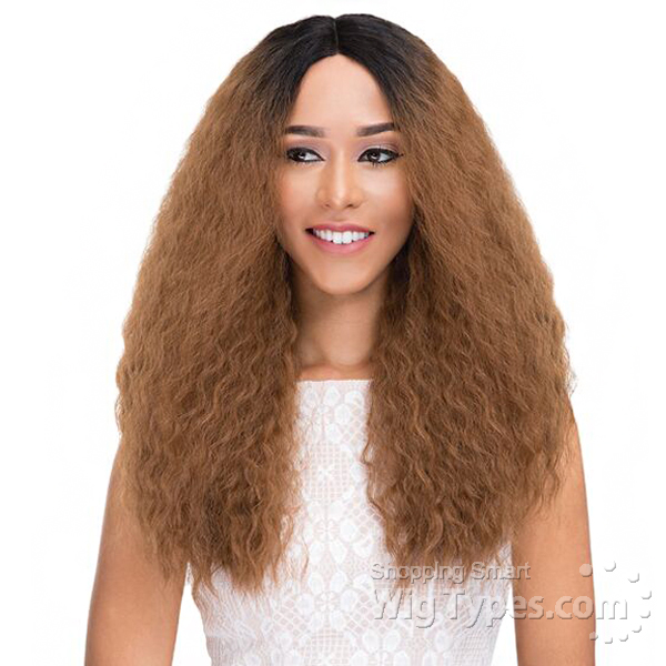 Freetress Hand Tied Wigs