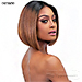 Janet Collection Synthetic Melt Extended Deep  HD Part Lace Wig - AVA