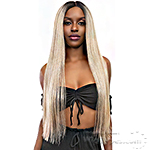 Janet Collection Essentials Synthetic Hair HD Lace Wig - HEDY