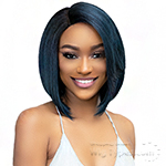 Janet Collection Essentials Synthetic Hair Lace Wig - KIMMIE