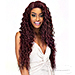 Janet Collection Synthetic Melt 13x6 Lace Frontal Wig - LYNETTE