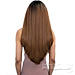 Janet Collection Synthetic Extended Part Lace Extremely Deep Part Lace Wig - JUNE