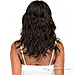 Janet Collection 100% Natural Virgin Remy Human Hair Deep Part Lace Wig - Natural 14