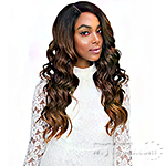 Janet Collection Princess Synthetic Hair Lace Wig - CHELSEA (4x4 Lace Frontal Closure Wig)
