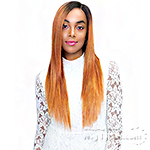 Janet Collection Princess Synthetic Hair Lace Wig - TAYLOR (4x4 Lace Frontal Closure Wig)