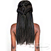 Janet Collection Natural Me Synthetic Hair Lace Wig - BRAID LULU