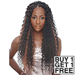 Janet Collection Noir Synthetic Braid - DEEP TWIST BRAID (Buy 1 Get 1 FREE)