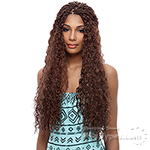 Janet Collection Noir Synthetic Braid - PAULA BRAID & PONY