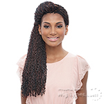 Janet Collection Synthetic Braid - ZEE BRAID