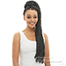 Janet Collection Synthetic Braid - EXPRESSION 3X BRIAD (PP)