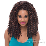 Janet Collection Synthetic Braid - DREAD LOC BRAID