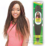 Janet Collection Synthetic Braid - PRE-PREPPED PERM YAKY EZ WEAR BRAID 54
