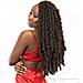 Janet Collection Synthetic Braid - BUTTERFLY LOCS 18