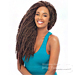 Janet Collection Synthetic Braid - Havana 2xMambo Twist Braid 18