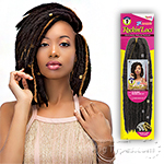 Janet Collection Synthetic Braid - 2X MAMBO ROCKIN LOCS 12