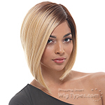 Janet Collection Synthetic Wig - HELEN