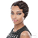 Janet Collection Remy Human Hair Wig - MOMMY II