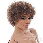 Janet Collection Human Hair Wig - Stella 2