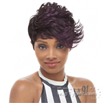 Janet Collection Synthetic Wig - ABIGAIL