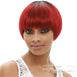 Janet Collection 100% Human Hair Wig - DOLCHE ALOHA
