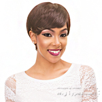 Janet Collection 100% Human Hair Wig - BARBARA