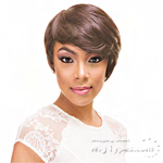 Janet Collection 100% Human Hair Wig - DIANN