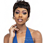 Janet Collection Lavish 100% Virgin Human Hair Wig - TIKA