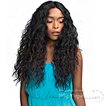 Janet Collection Synthetic Deep Part Wig - DORIS