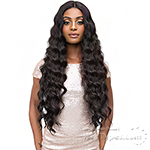 Janet Collection Extended Part Lace Based Deep Part Wig - JULIANA
