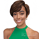 Janet Collection Extended Part Lace Based Deep Part Wig - ZOE