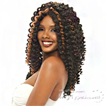 Janet Collection Synthetic Braid Style Wig - MAMBO