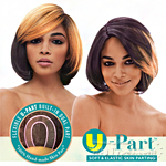 Janet Collection Synthetic U-Part Wig - NAVAEH